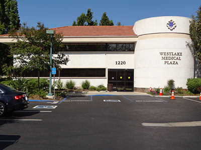 Retinal Consultants of Southern California Westlake Village Office